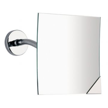 Gedy Square Magnifying Wall Mirror - 2111-13